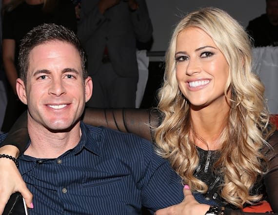 'Flip or Flop' star reveals miscarriage