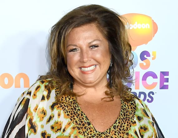 'Dance Moms' star drops out of show