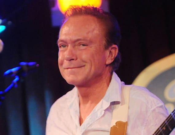 David Cassidy opens up about dementia battle