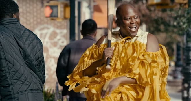 Titus Goes Full 'Lemonade' in First 'Kimmy Schmidt' Season 3 Teaser