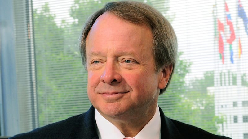 Edsel Ford II not charged after arrest [UPDATE]