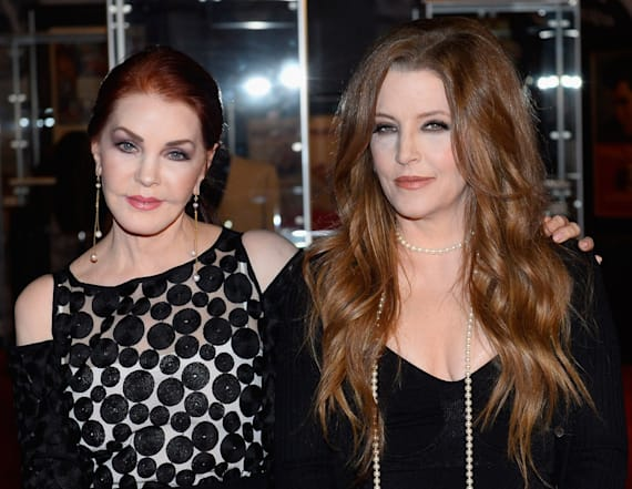 Priscilla Presley confirms big rumors