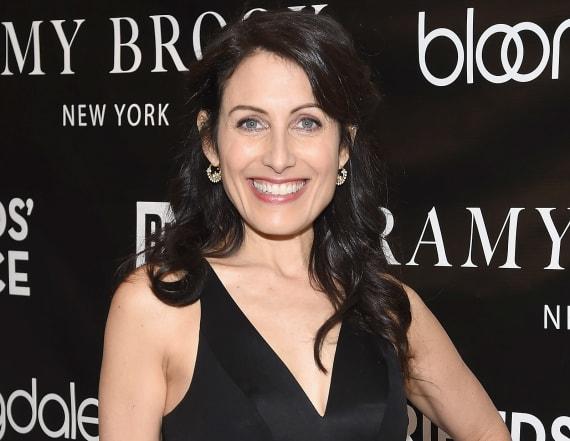Lisa Edelstein talks about her hit Bravo show