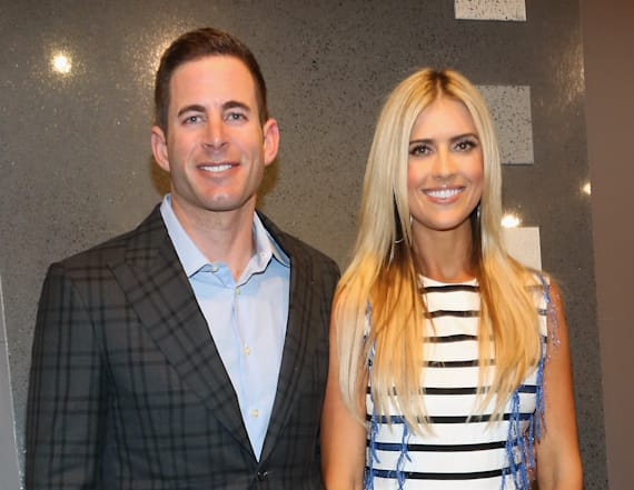 'Flip or Flop' star targeted by scam