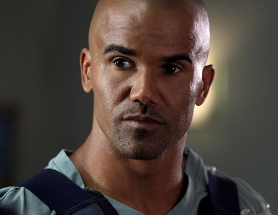 Shemar Moore on 'Criminal Minds' return