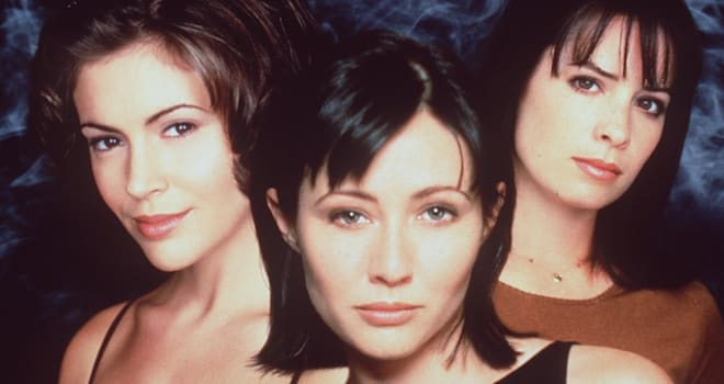 The CW Delays 'Charmed' & 'Lost Boys' Reboots, One for Script Issues: Report
