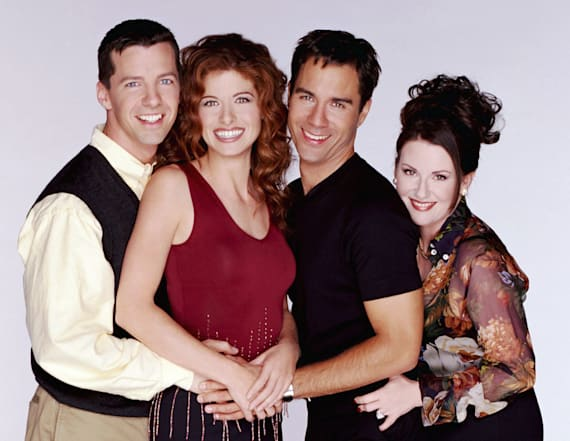 'Will and Grace' revival officially a go!