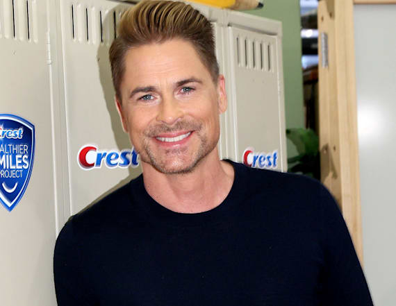 Rob Lowe rips into DirecTV