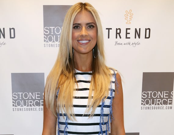Christina El Moussa's style through the years