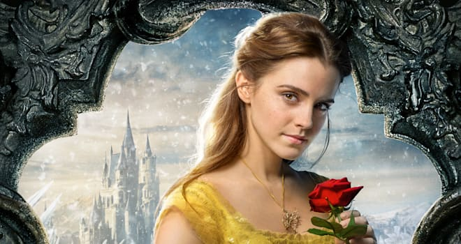 'Beauty and the Beast' Star Emma Watson Is Feeling the Pressure: 'Don't Screw This Up!'