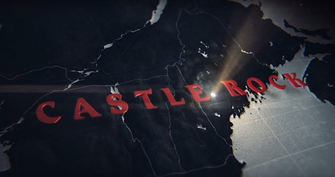 J.J. Abrams to Produce Stephen King Series 'Castle Rock' for Hulu