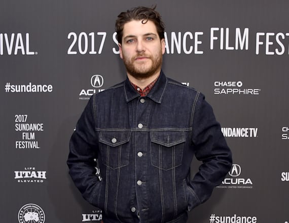 'Making History' star Adam Pally arrested
