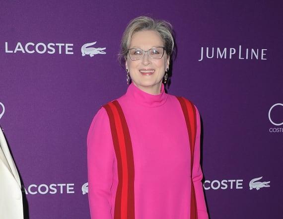 Star calls Meryl Streep a 'complete b--ch'