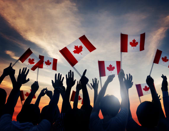 Canada Will Soon Experiment With Basic Income