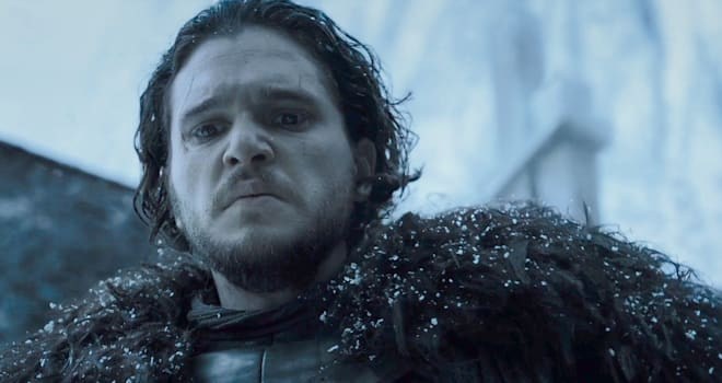 'Game of Thrones' Season 7 Ends With 'a Huge Cliffhanger'