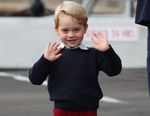 Why some are fuming about Prince George's school