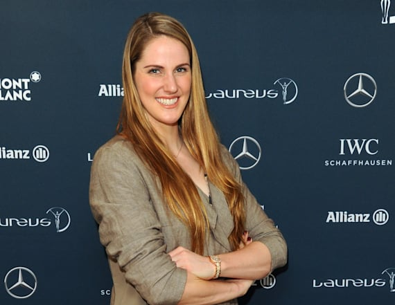 Olympic swimmer Missy Franklin talks Rio loss