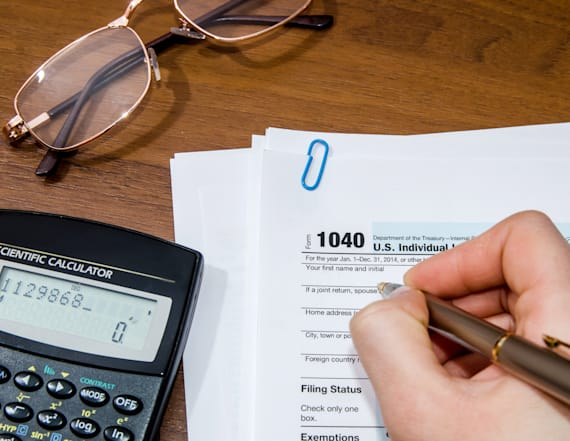 16 often-overlooked tax breaks that could cost you
