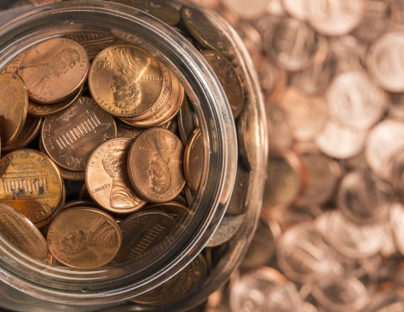 30 surprising uses for your unwanted pennies