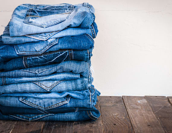 13 chic pairs of jeans you need this spring