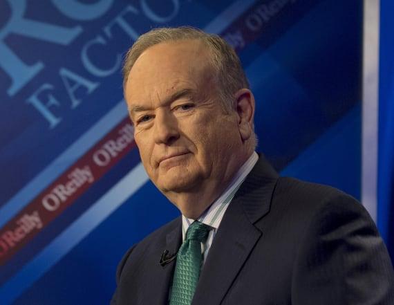 Bill O'Reilly speaks out on FOX News firing