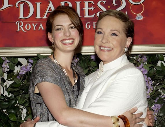 Julie Andrews: 'Princess Diaries 3' may happen