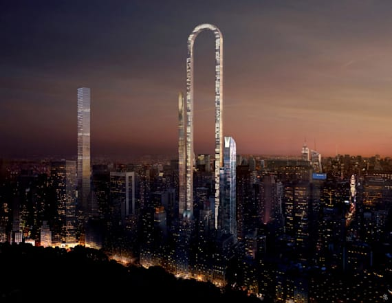 This skyscraper could ruin New York's skyline