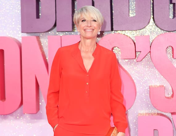 Emma Thompson says Trump asked her out
