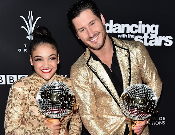 ABC sets 'Dancing With the Stars' return date