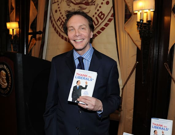 'Hannity & Colmes' star Alan Colmes dead at 66