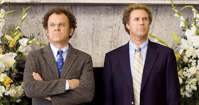 Will Ferrell Says 'Step Brothers 2' Probably Won't Happen
