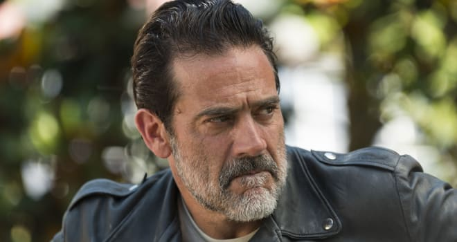 'Walking Dead' T-Shirt Pulled for Being 'Racist': Negan Actor Responds