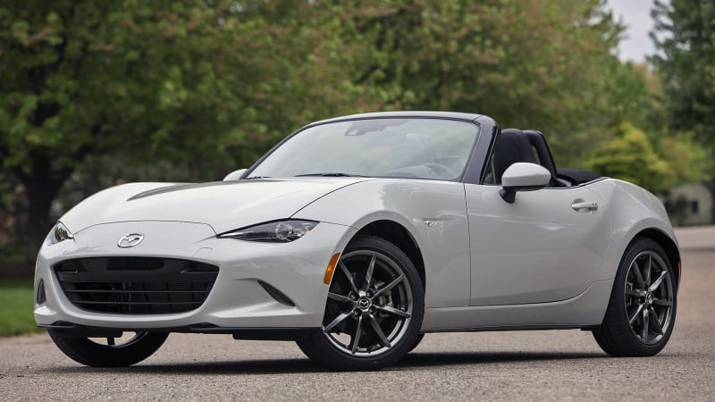 fourth gen mazda mx 5 miata could get turbo power later in life. Black Bedroom Furniture Sets. Home Design Ideas