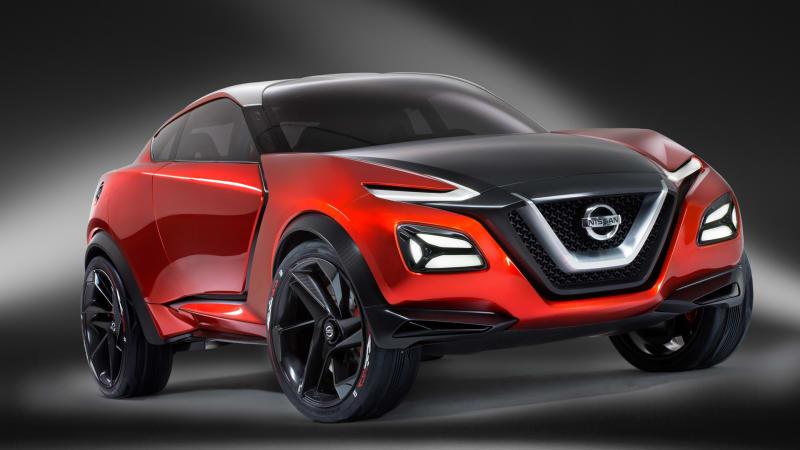 Next Nissan Juke to get new platform, hybrid option possible