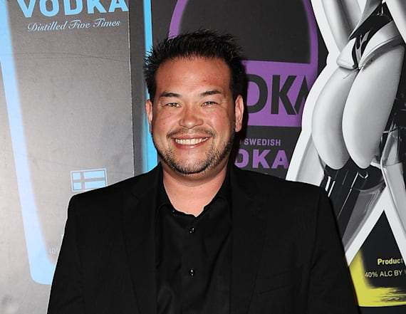 Jon Gosselin on stripping: 'My kids know everything'