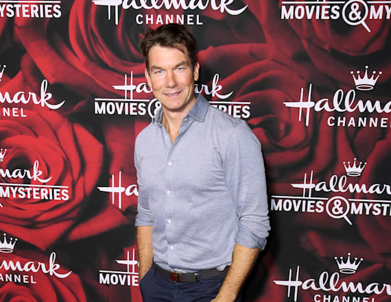 Jerry O'Connell sounds off on 'Live!' co-host gig