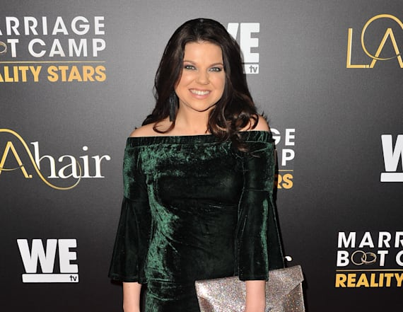 Amy Duggar reveals family member who abused her