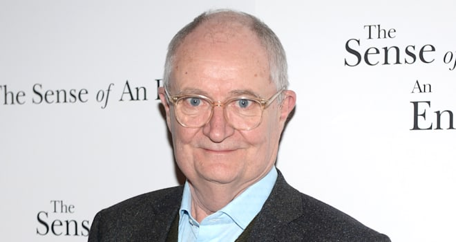 Jim Broadbent Confirms He's a Professor in 'Game of Thrones' Season 7