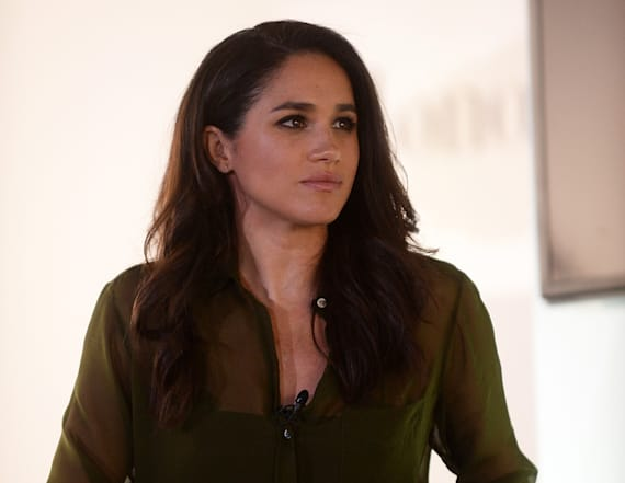 Markle opens up to Allure about her 'pet peeve'