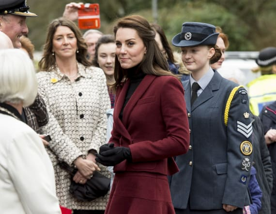 Duchess Kate is actually 'dreadful' at one thing
