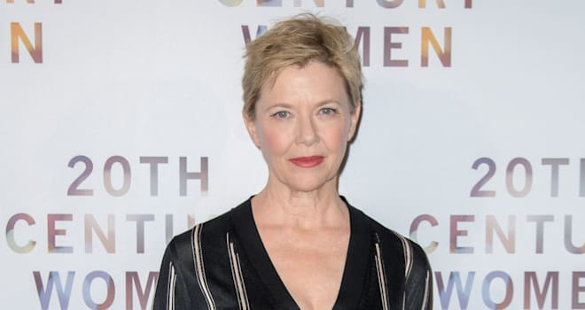 Annette Bening Joins 'Katrina: American Crime Story' as Louisiana Governor