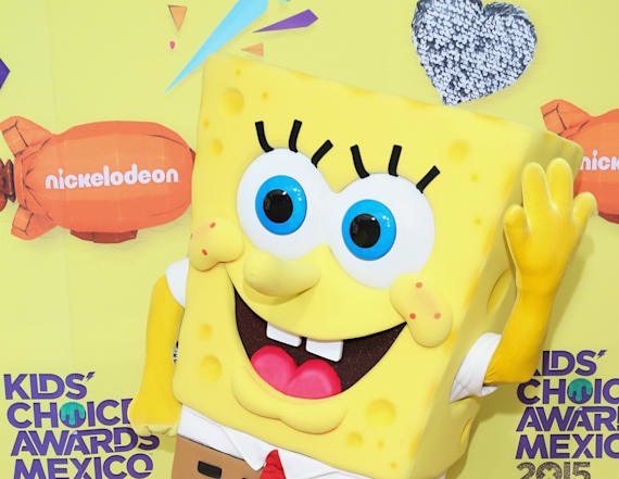 Nickelodeon's new attraction draws backlash