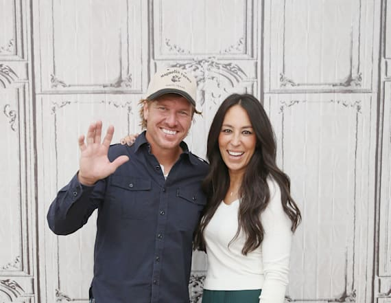 Joanna Gaines addresses shocking rumors