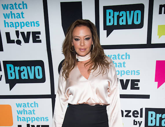 Leah Remini reveals who could 'end' Scientology