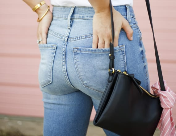 5 pairs of jeans you need this spring