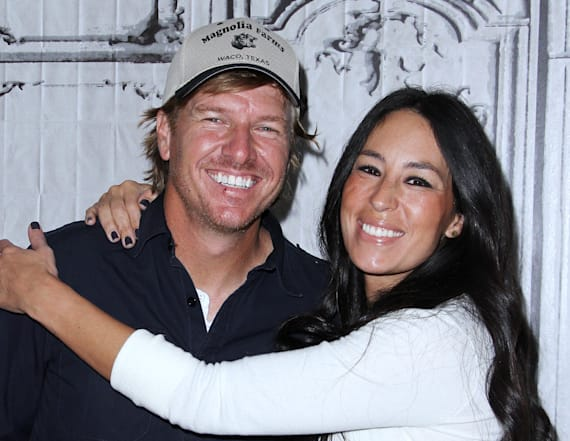 'Fixer Upper' stars considering big move
