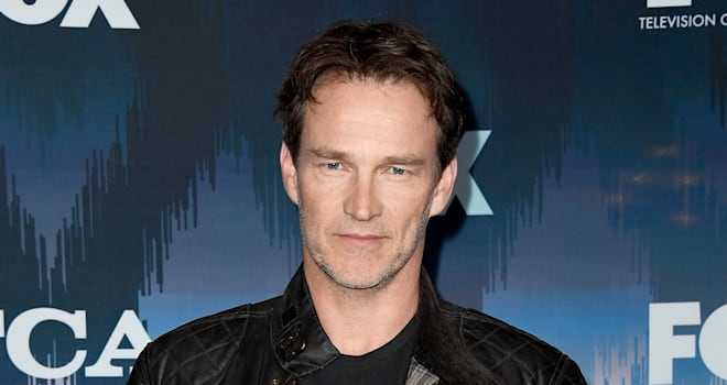 Stephen Moyer Signs On to Star in Fox Marvel Pilot
