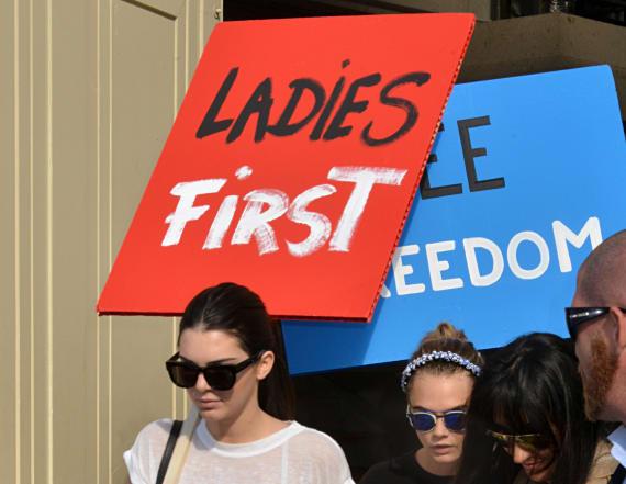 15 feminist books every #nasty women should read