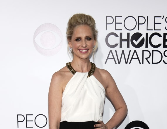 Sarah Michelle Gellar's holiday gift guide