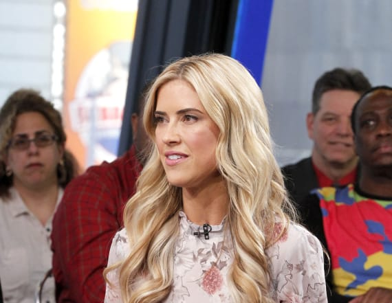 'Flip or Flop' star splits up from boyfriend